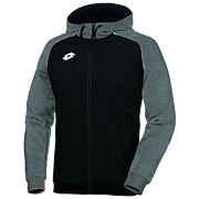 DELTA PLUS JR SWEAT FZ HD FL