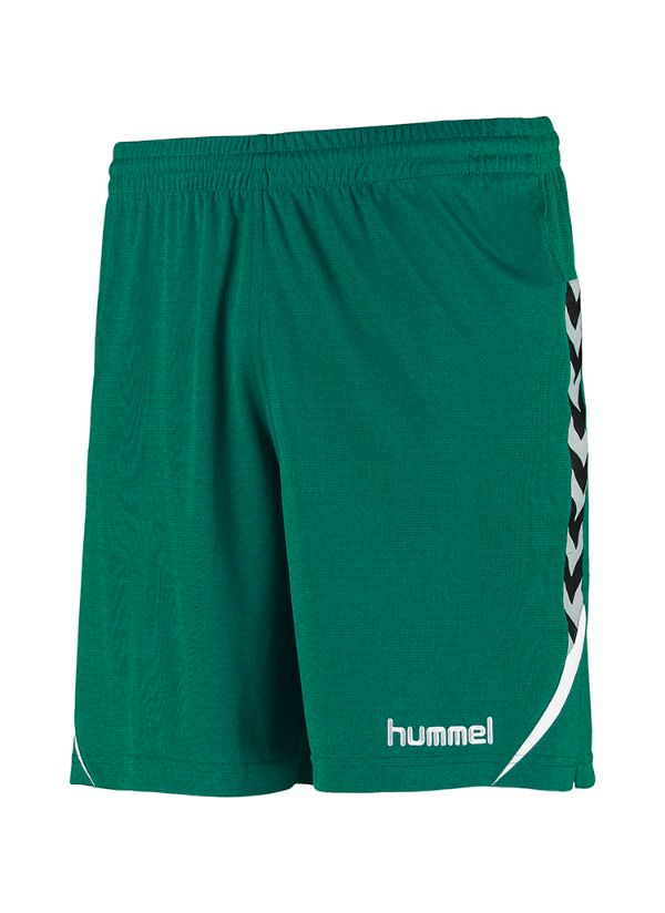 AUTH. CHARGE POLY SHORTS (JUNIOR)